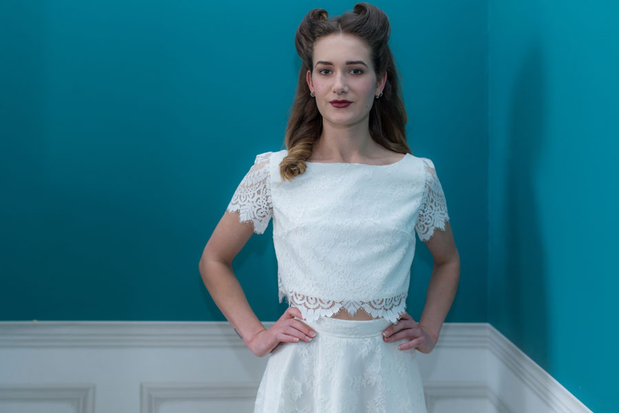 Quirky Wedding Dresses For Non-Traditional Brides- Lucy Can't Dance0025