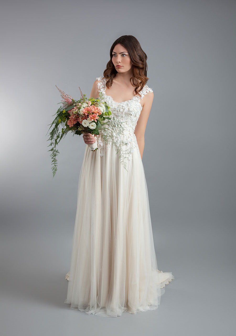 Shanna Melville Launches 2017 Bridal Collection- Wildflowers! (and it's so pretty)0009
