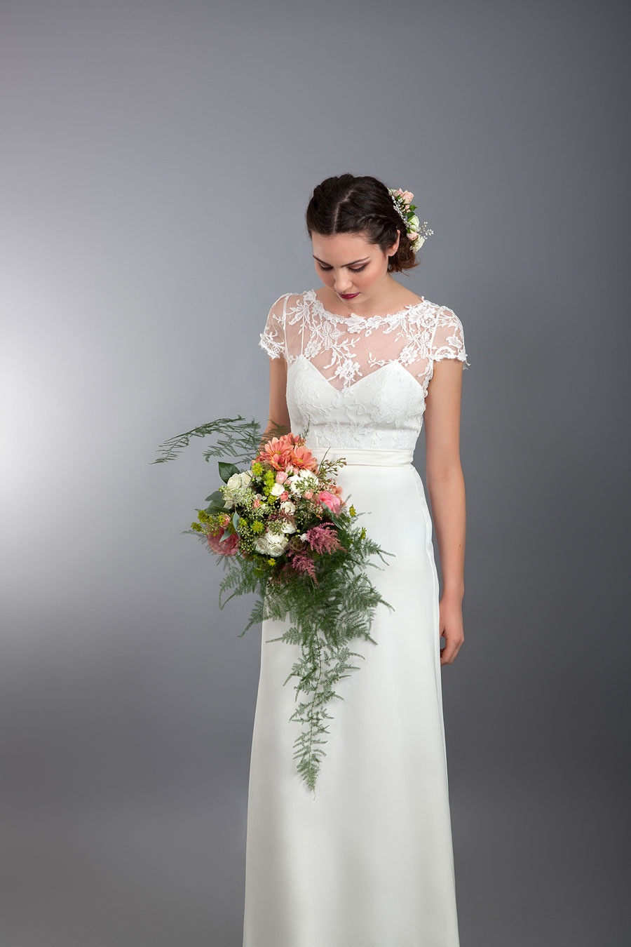 Shanna Melville Launches 2017 Bridal Collection- Wildflowers! (and it's so pretty)0018