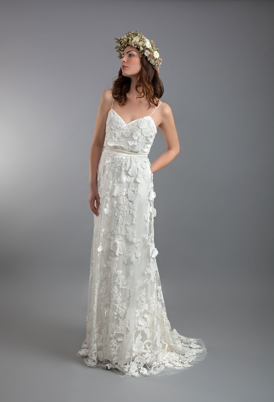 Shanna Melville Launches 2017 Bridal Collection- Wildflowers! (and it's so pretty)0027