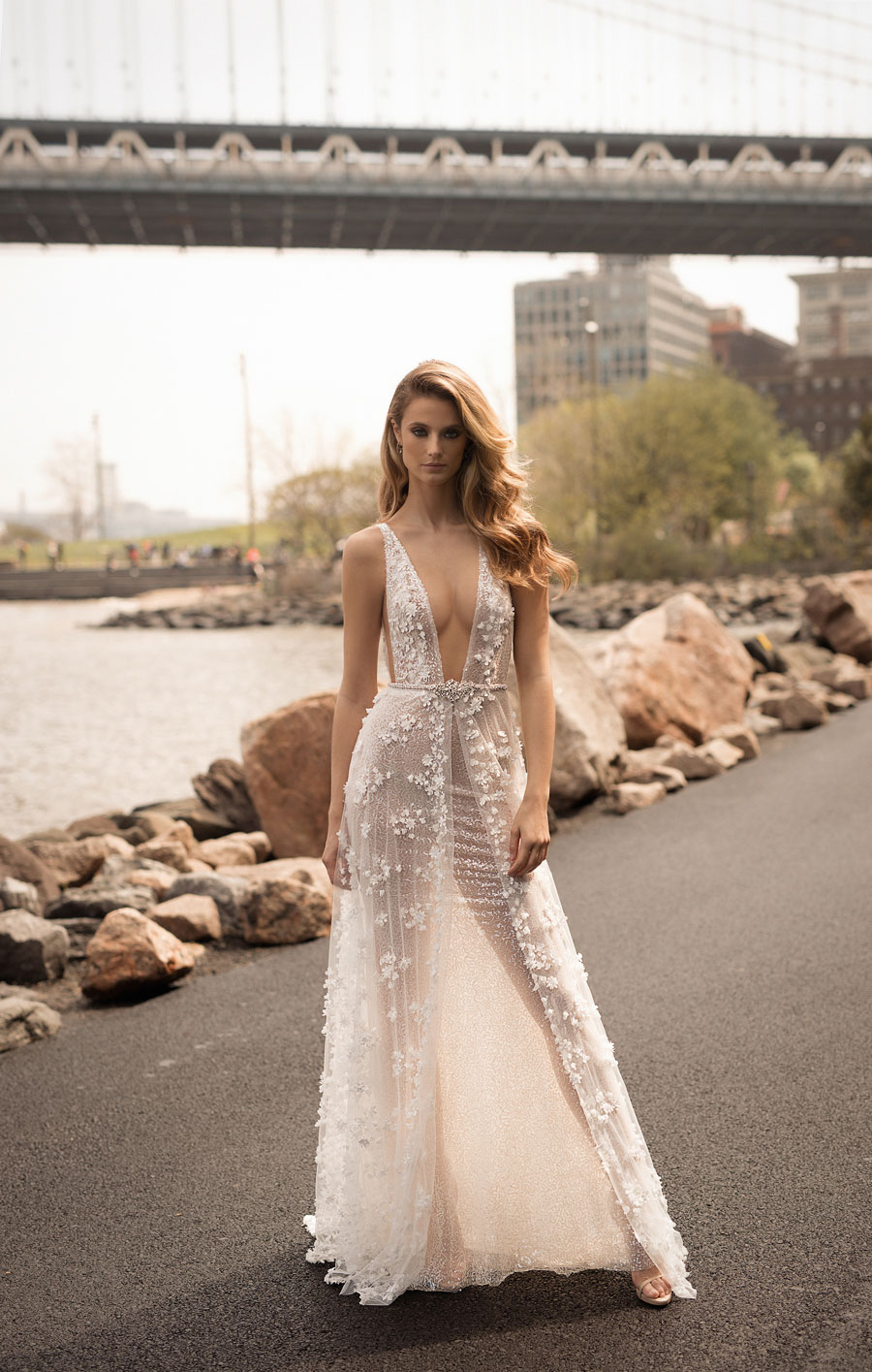 Berta Bridal 2018- The Most In-demand Wedding Dresses In The World!0008