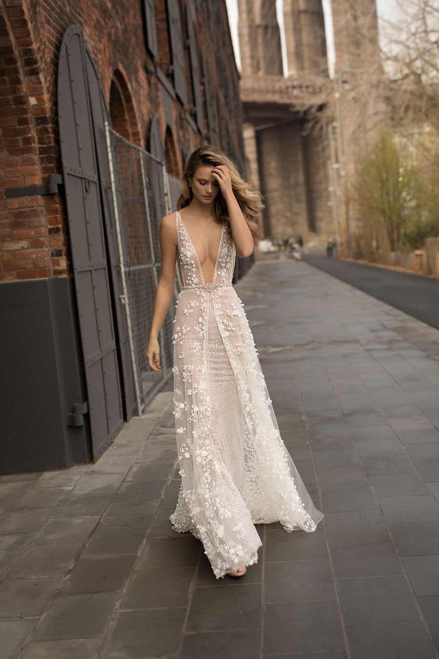 Berta Bridal 2018- The Most In-demand Wedding Dresses In The World!0009