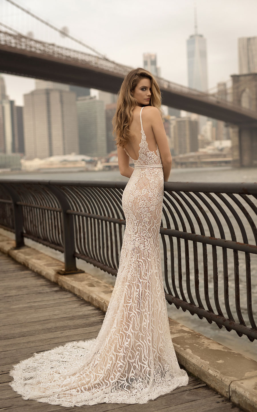 Berta Bridal 2018- The Most In-demand Wedding Dresses In The World!0013