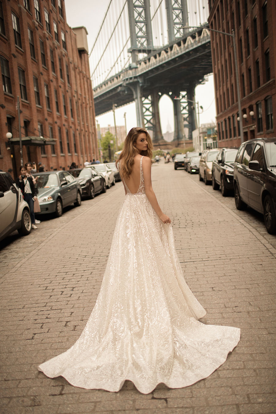 Berta Bridal 2018- The Most In-demand Wedding Dresses In The World!0021