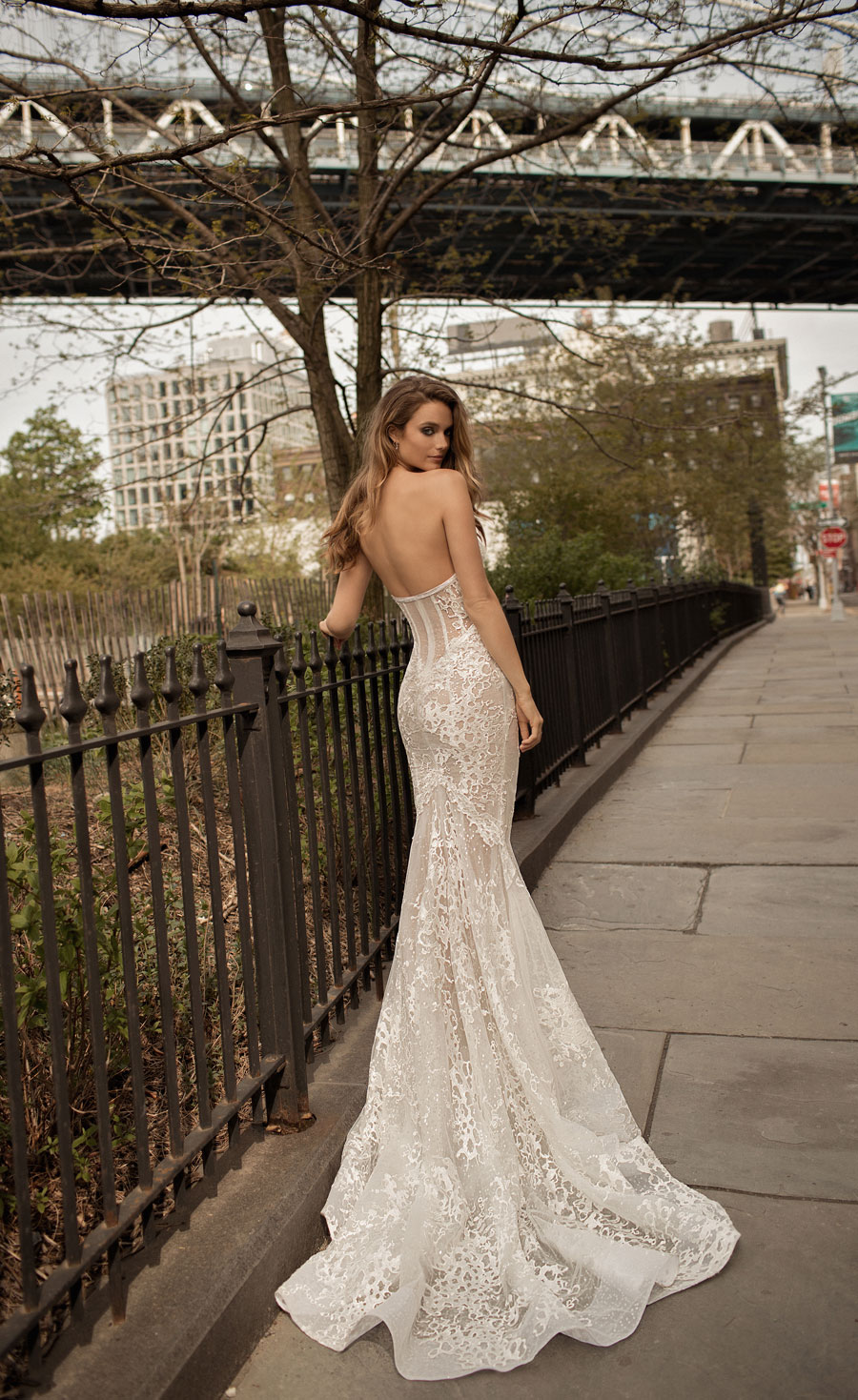 Berta Bridal 2018- The Most In-demand Wedding Dresses In The World!0039