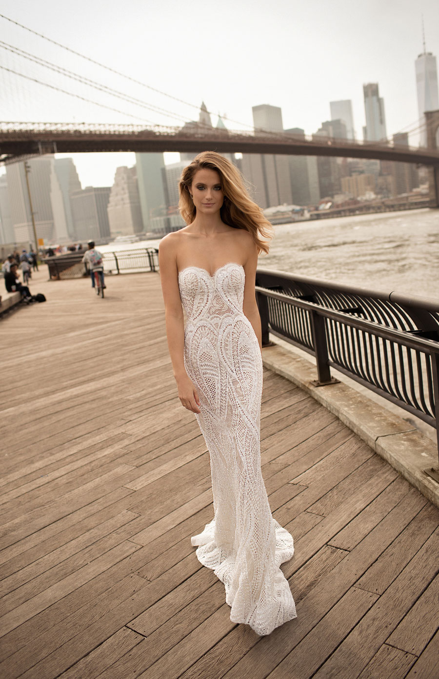 berta bridal 2018 the most in demand wedding dresses in