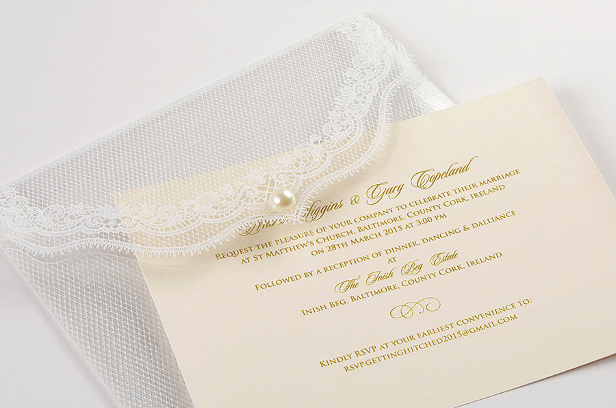 Glam & Pretty- Handcrafted Artisan Wedding Cards & Stationery by Polina Perri Design Studio0005