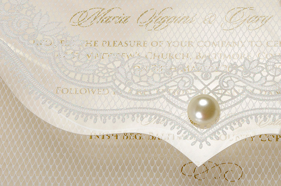Glam & Pretty- Handcrafted Artisan Wedding Cards & Stationery by Polina Perri Design Studio0006
