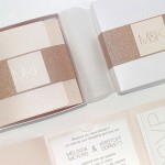 Glam & Pretty- Handcrafted Artisan Wedding Cards & Stationery by Polina Perri Design Studio0009