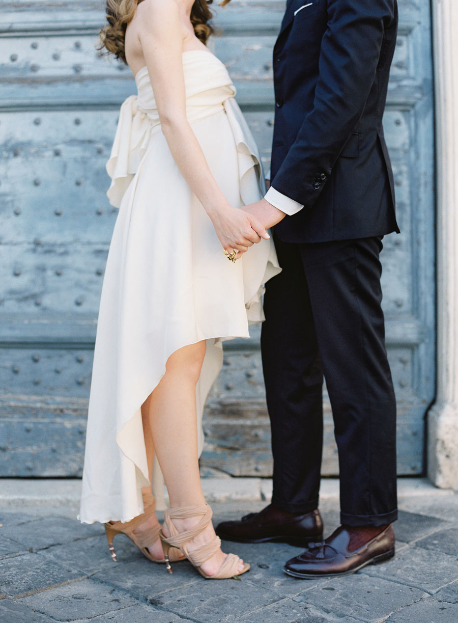 Incredible Rome Vow Renewal- Martina and Emiliano0015