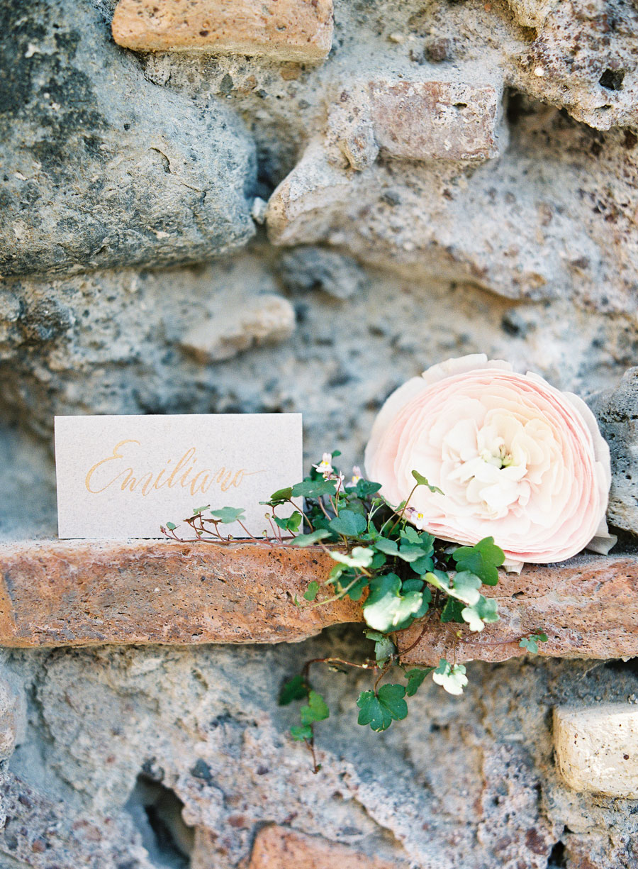 Incredible Rome Vow Renewal- Martina and Emiliano0022