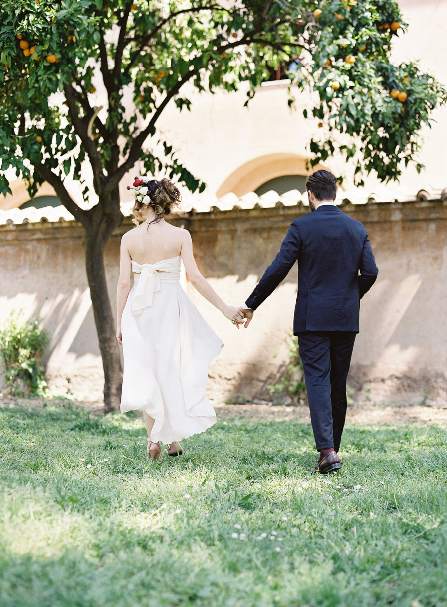 Incredible Rome Vow Renewal- Martina and Emiliano0095