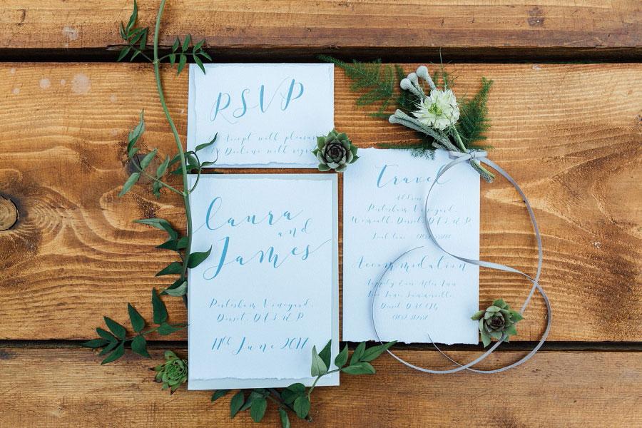 Romantic Vineyard Bridal Shoot With Dusty Blues & Greys0013