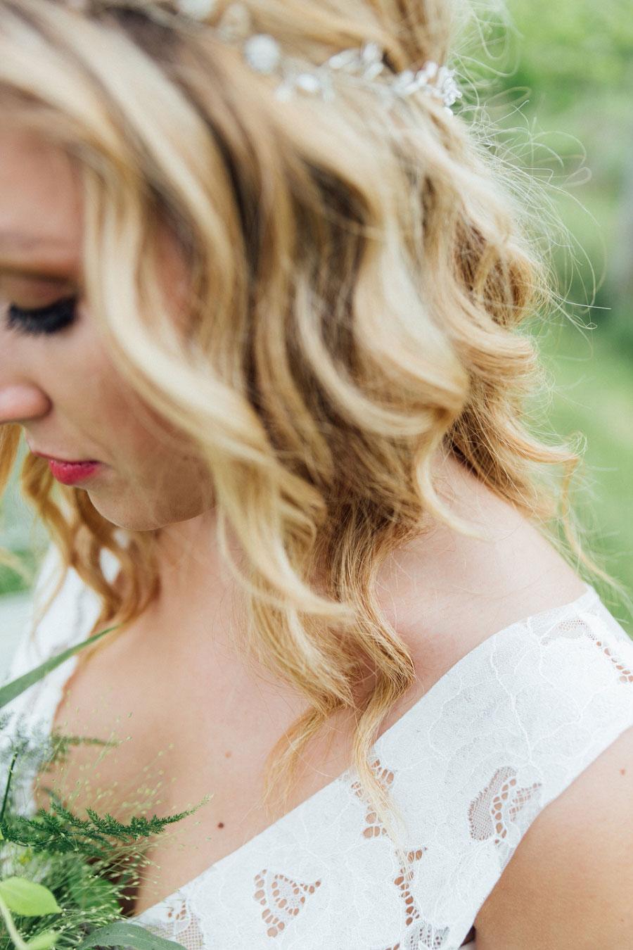 Romantic Vineyard Bridal Shoot With Dusty Blues & Greys0030