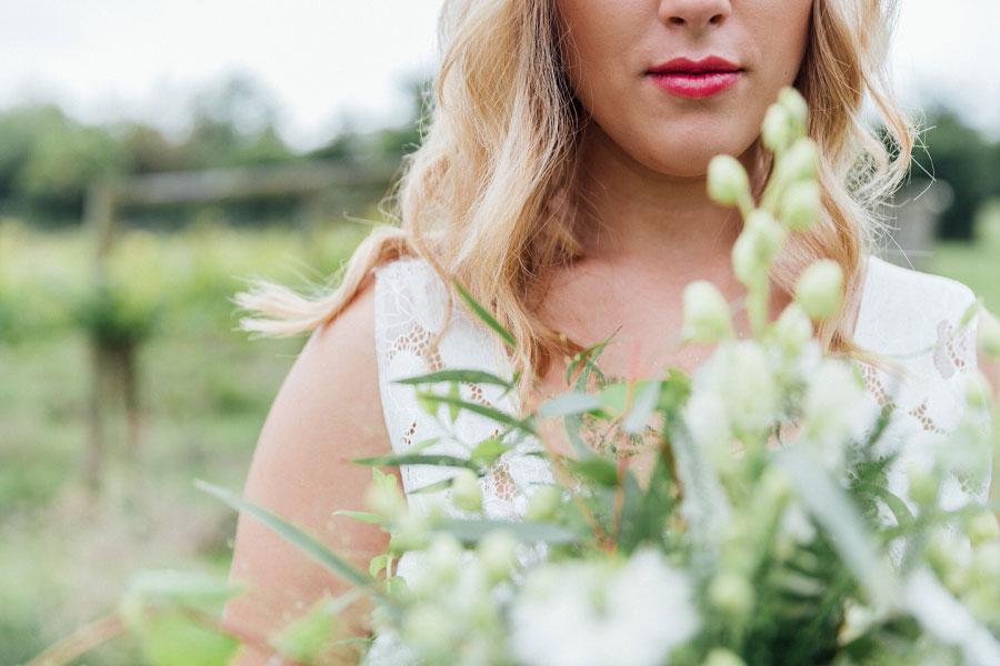 Romantic Vineyard Bridal Shoot With Dusty Blues & Greys0031