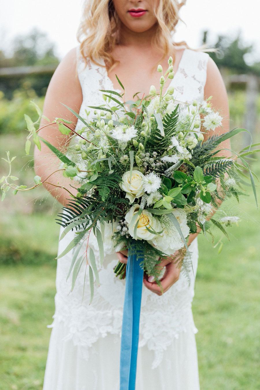 Romantic Vineyard Bridal Shoot With Dusty Blues & Greys0032