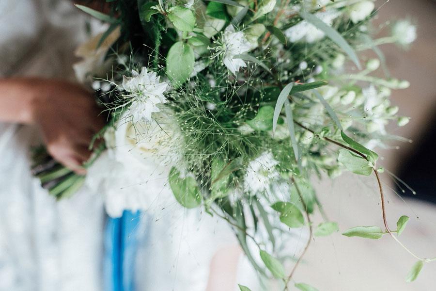 Romantic Vineyard Bridal Shoot With Dusty Blues & Greys0040