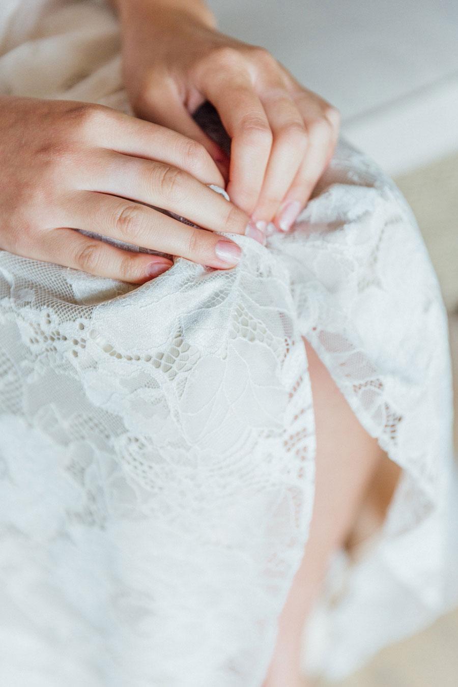 Romantic Vineyard Bridal Shoot With Dusty Blues & Greys0041