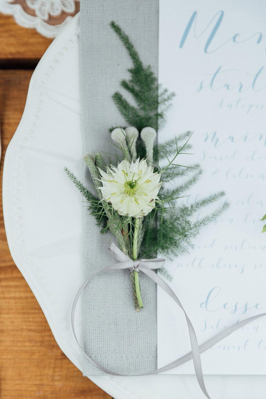 Romantic Vineyard Bridal Shoot With Dusty Blues & Greys0047