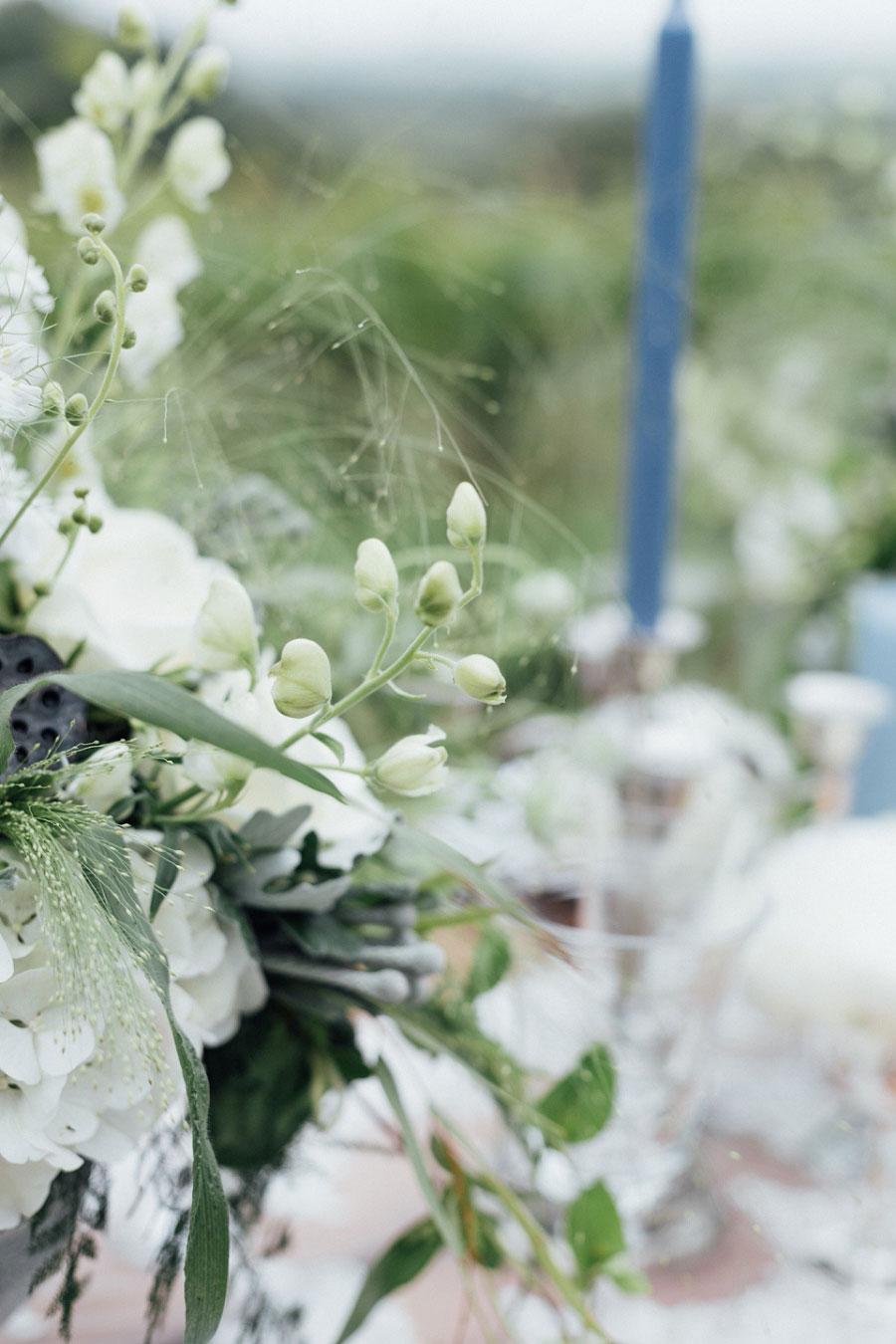 Romantic Vineyard Bridal Shoot With Dusty Blues & Greys0050