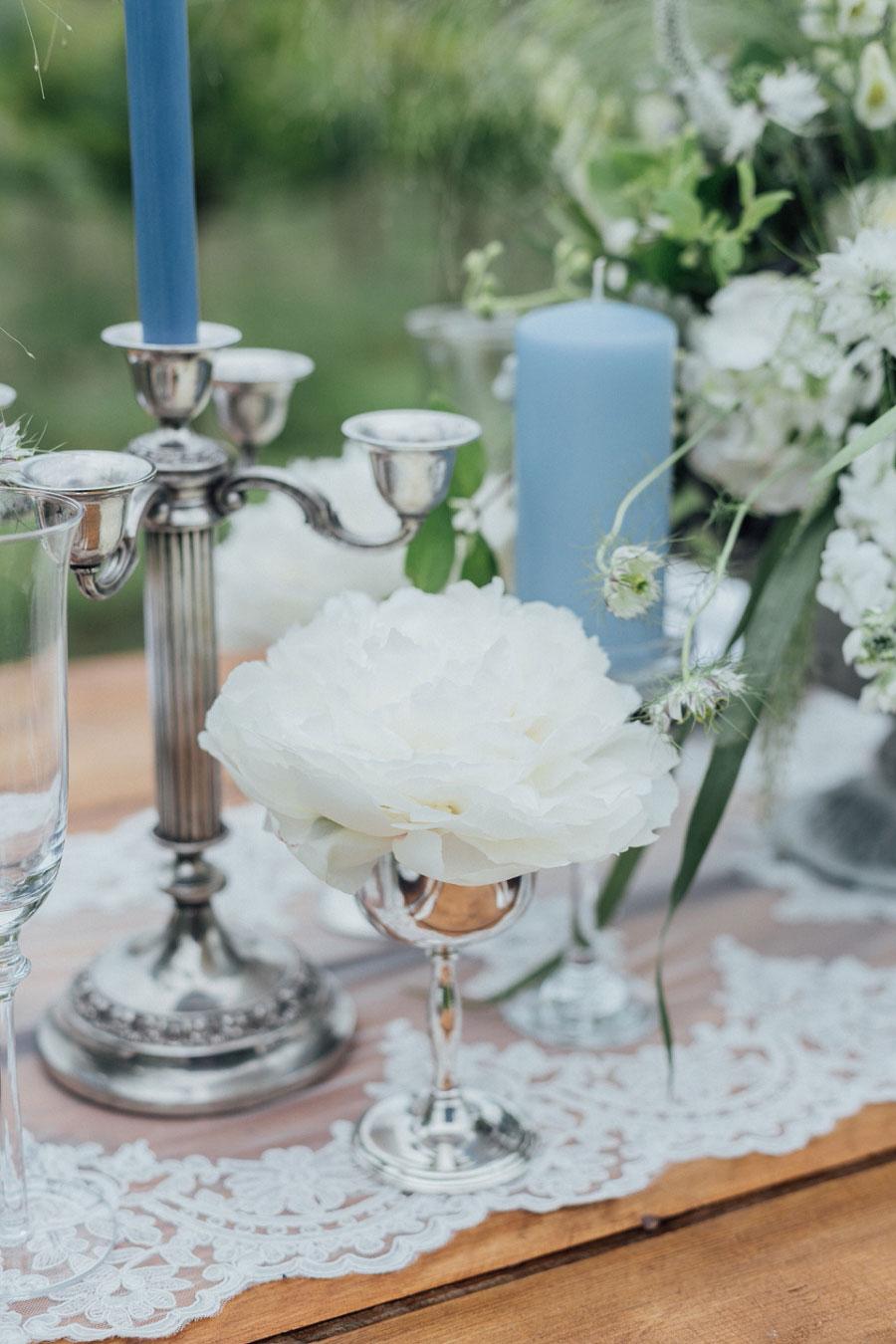 Romantic Vineyard Bridal Shoot With Dusty Blues & Greys0056