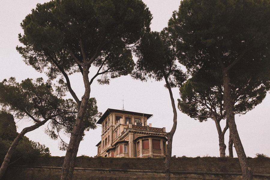 Rome Engagement Shoot0000