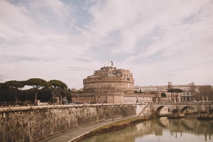 Rome Engagement Shoot0001