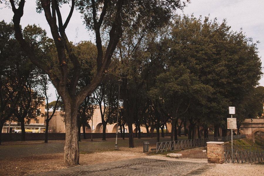 Rome Engagement Shoot0002