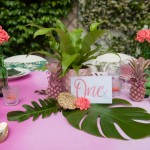 You Had Me At Aloha! A Tropical Inspired Bridal Shoot0005