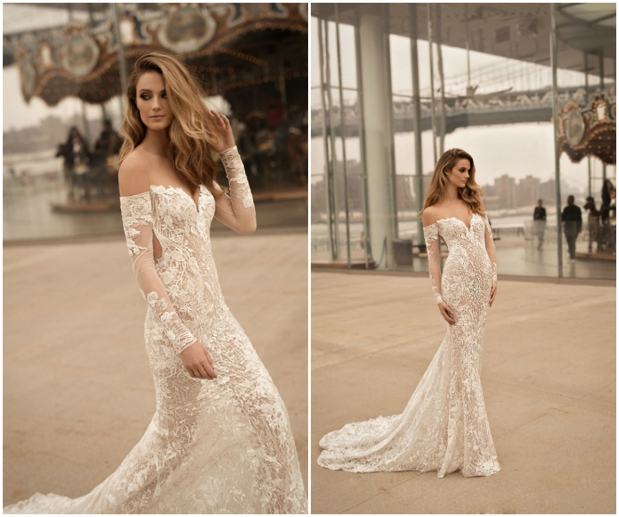 Berta Wedding Dresses: UK Wedding Blog Want That Wedding
