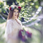 A Beautiful Sansa Stark Inspired Game Of Thrones Bridal Shoot!0058