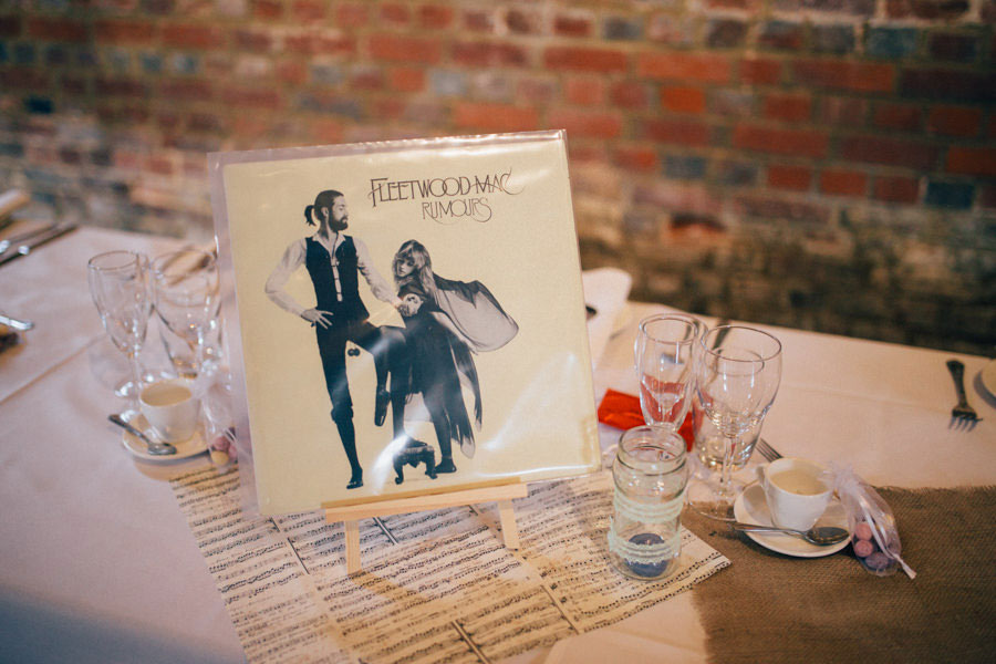 A Colourful & Fun Music Inspired Wedding- Ruth & Paul0020