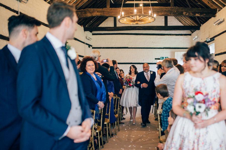 A Colourful & Fun Music Inspired Wedding- Ruth & Paul0037