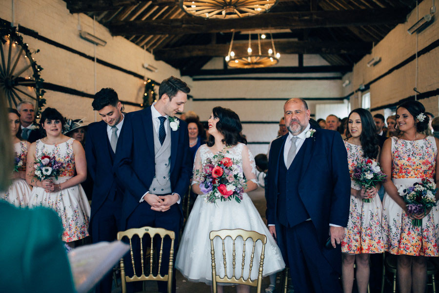 A Colourful & Fun Music Inspired Wedding- Ruth & Paul0038