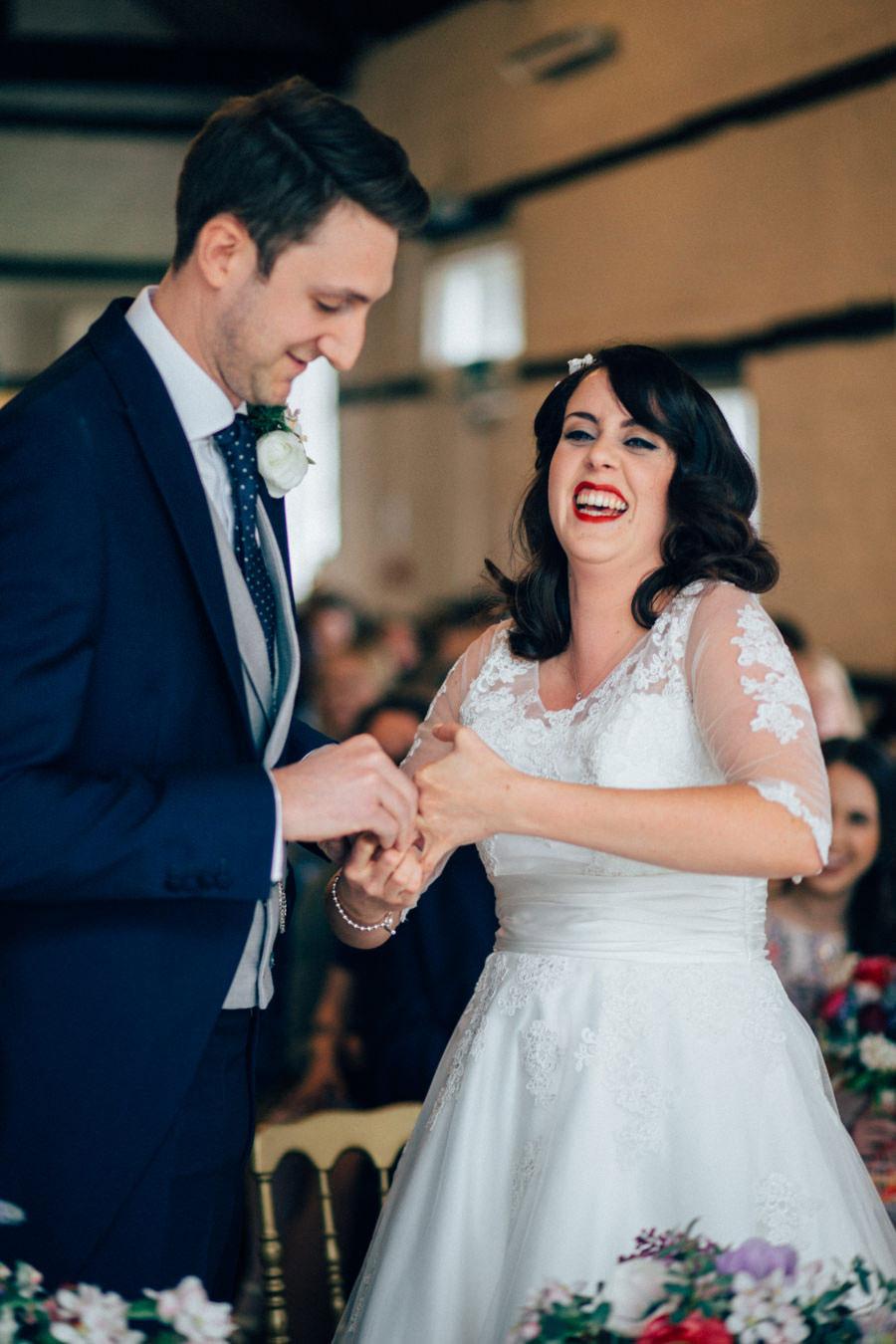 A Colourful & Fun Music Inspired Wedding- Ruth & Paul0047
