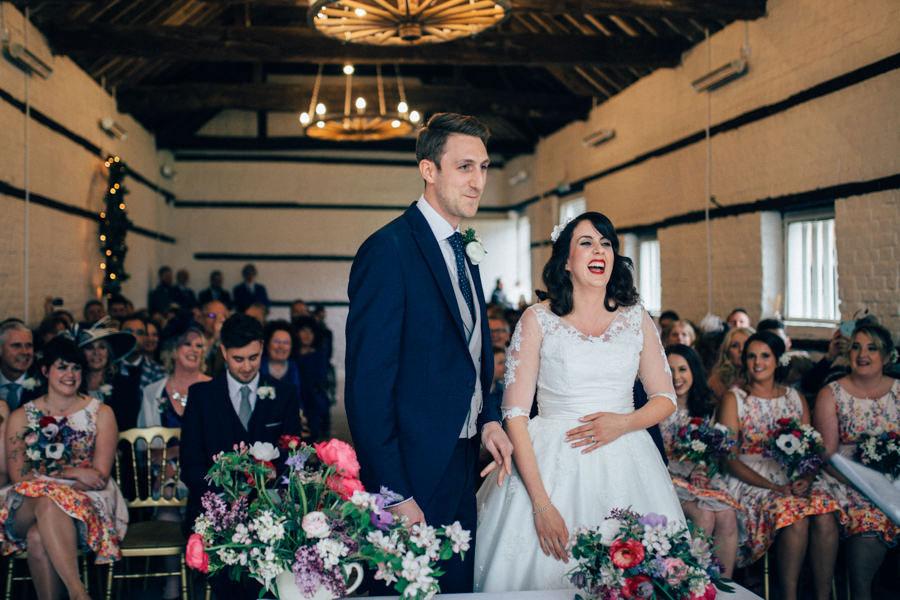 A Colourful & Fun Music Inspired Wedding- Ruth & Paul0048