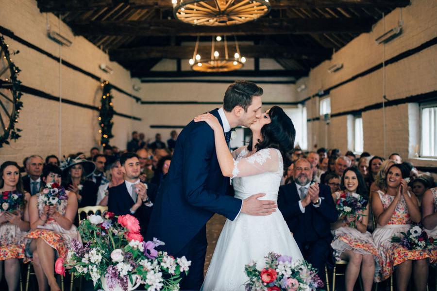 A Colourful & Fun Music Inspired Wedding- Ruth & Paul0049