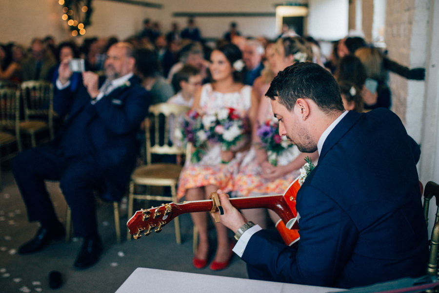 A Colourful & Fun Music Inspired Wedding- Ruth & Paul0050