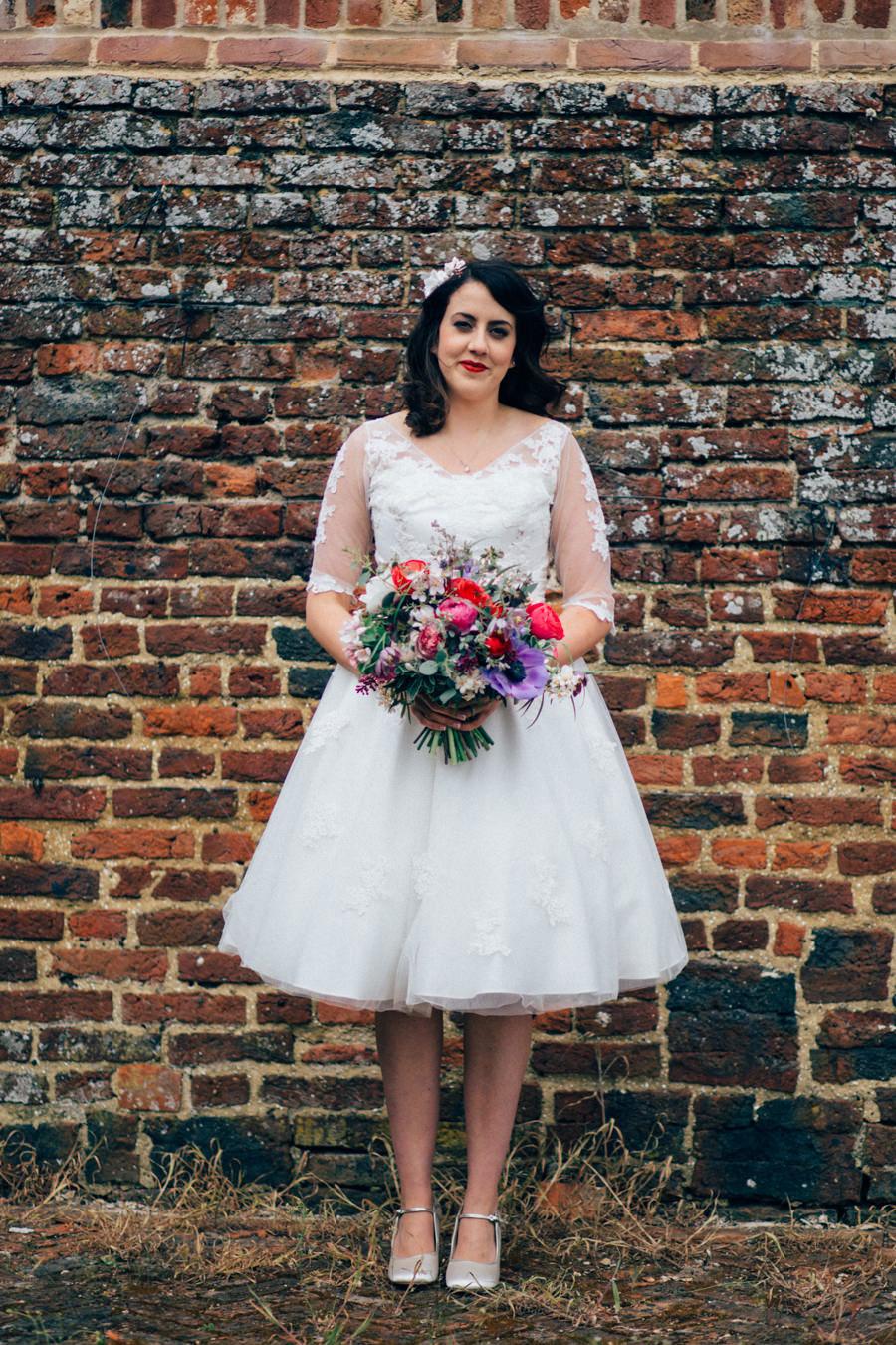 A Colourful & Fun Music Inspired Wedding- Ruth & Paul0073