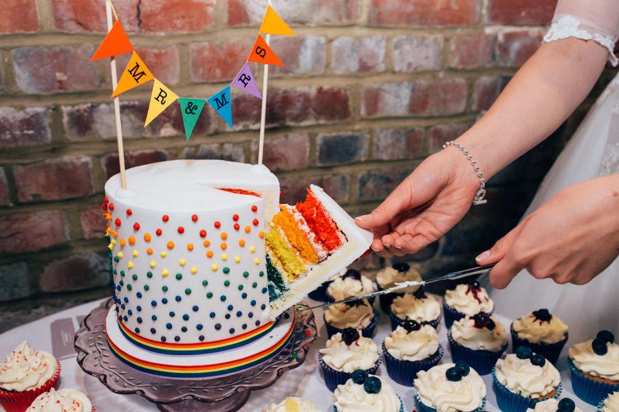 A Colourful & Fun Music Inspired Wedding- Ruth & Paul0103