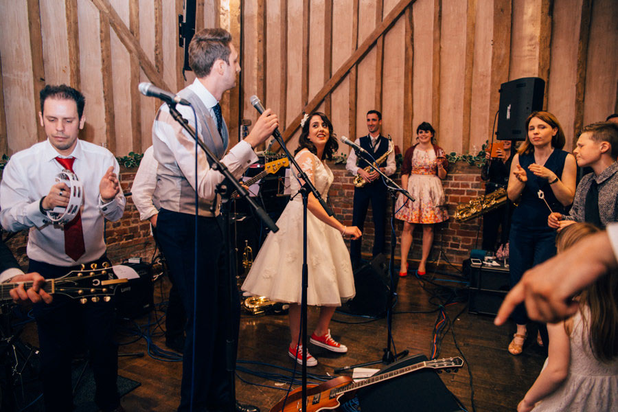 A Colourful & Fun Music Inspired Wedding- Ruth & Paul0111