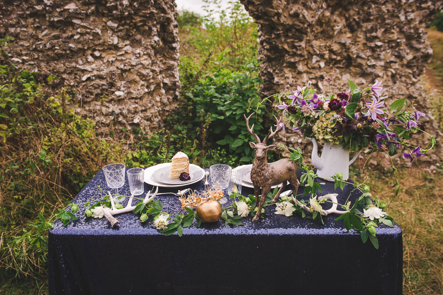 A Late Summer Renaissance-Meets-Fantasy Themed Bridal Shoot0020