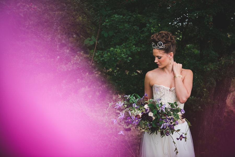A Late Summer Renaissance-Meets-Fantasy Themed Bridal Shoot0048