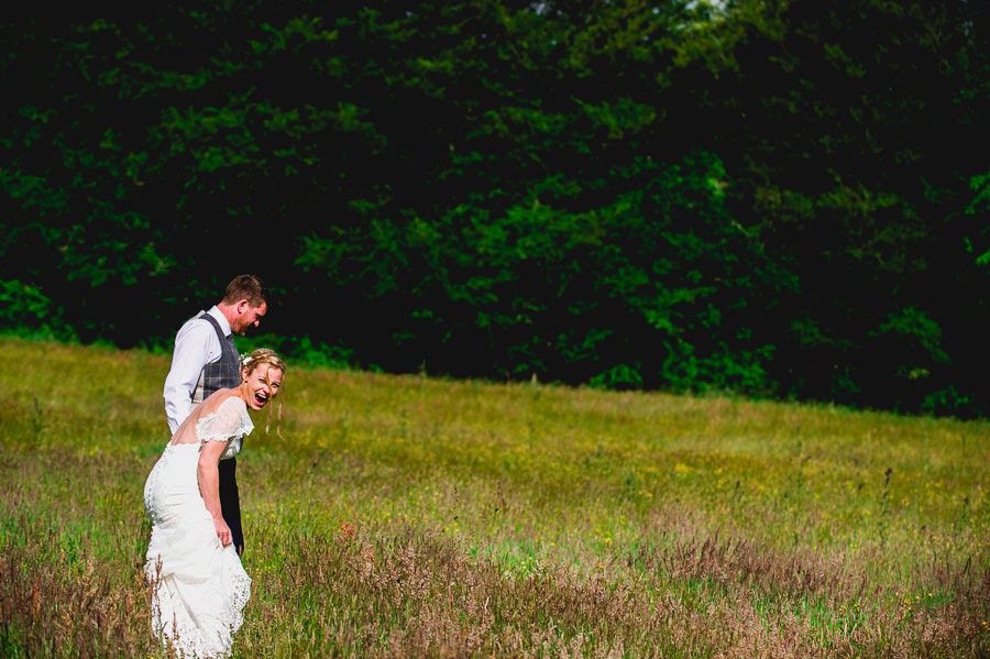 A Minimalist Rustic Wedding With Cornish Moors Backdrop0093