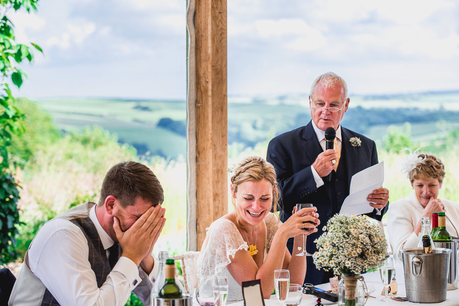 A Minimalist Rustic Wedding With Cornish Moors Backdrop0101