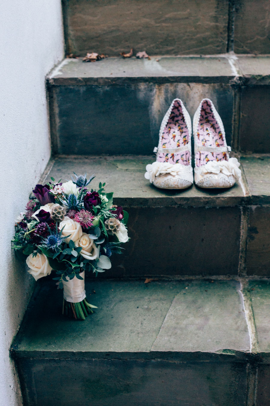 Cain Manor Winter Wedding!0004