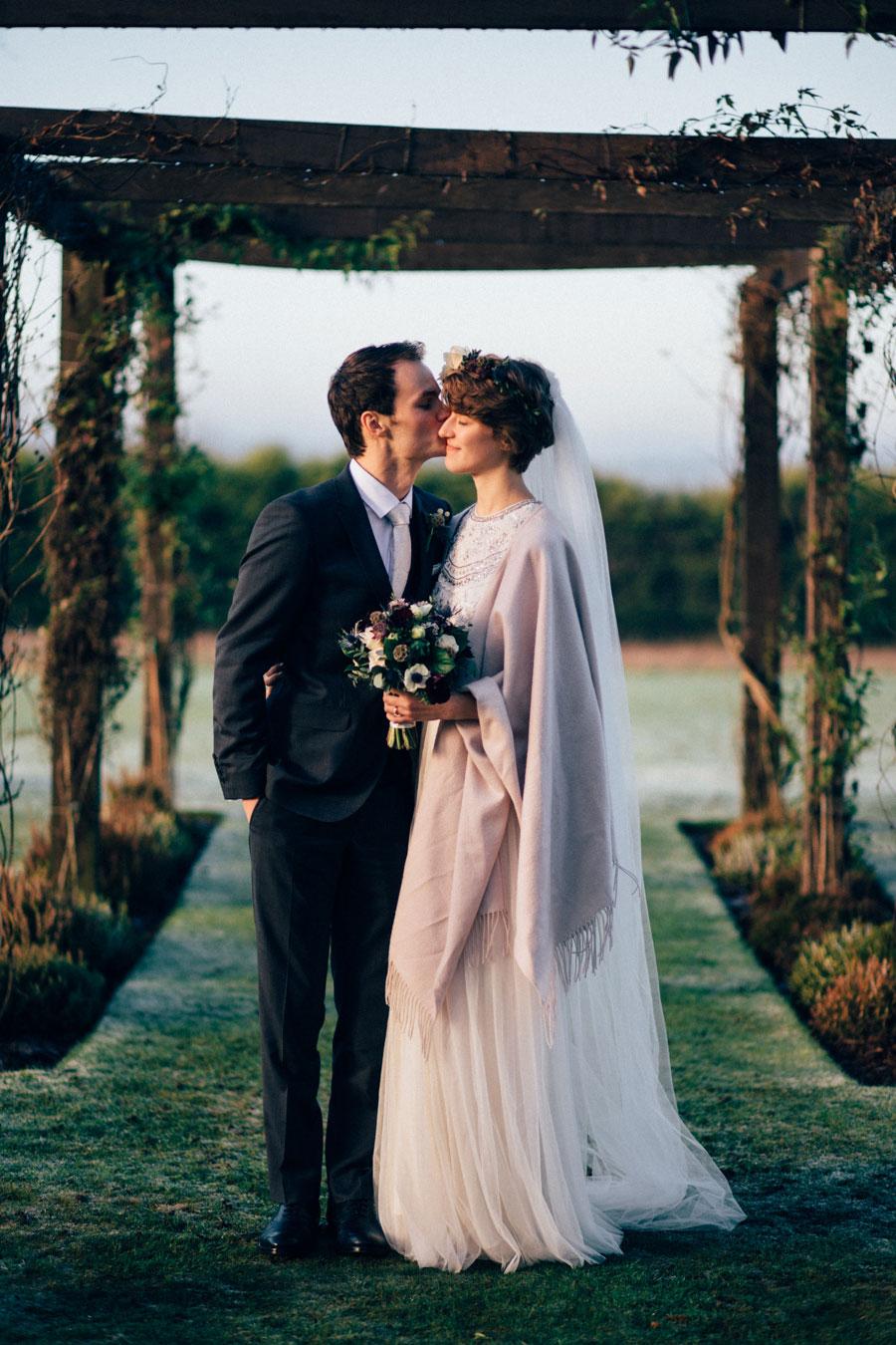 Cain Manor Winter Wedding!0064