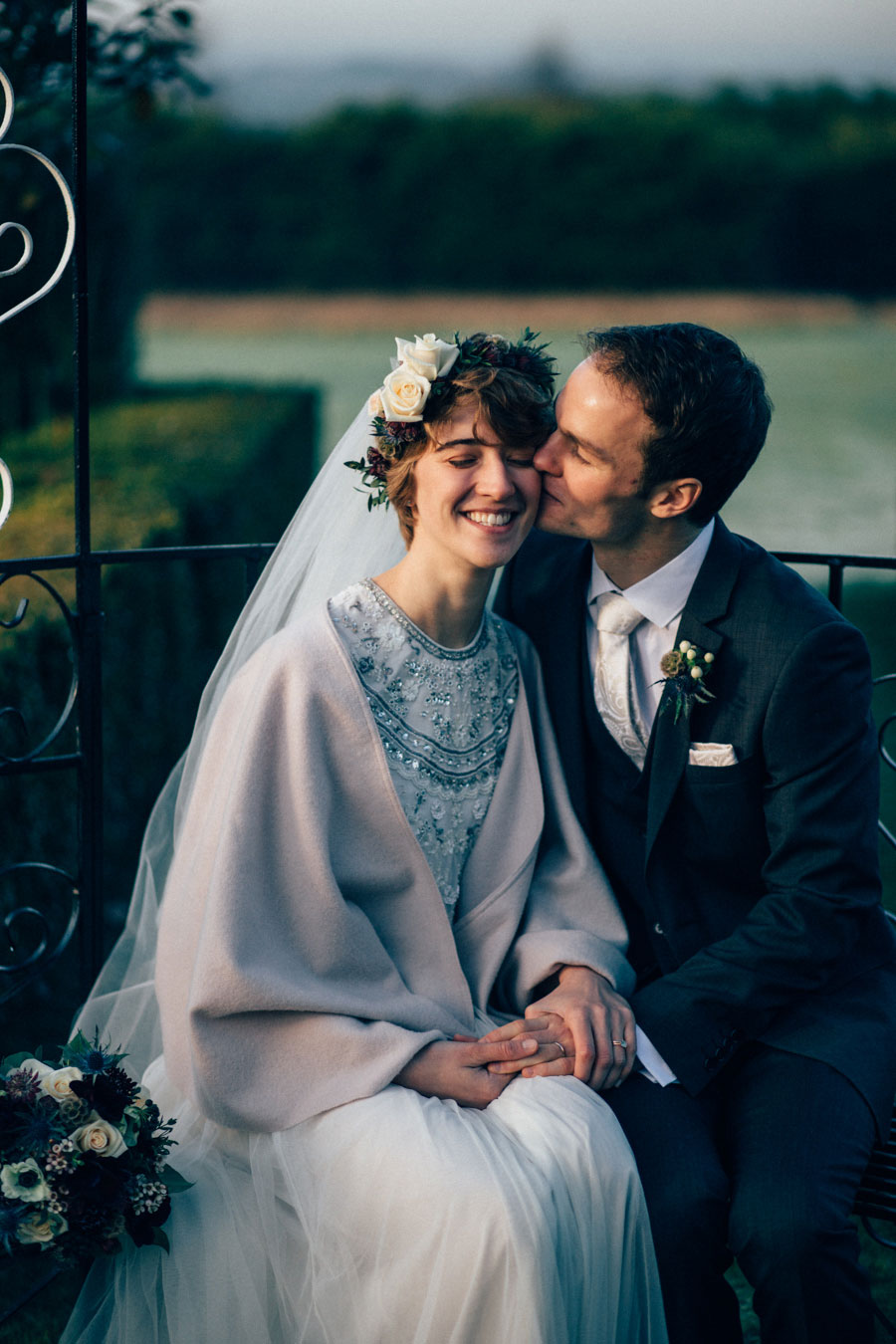 Cain Manor Winter Wedding!0068