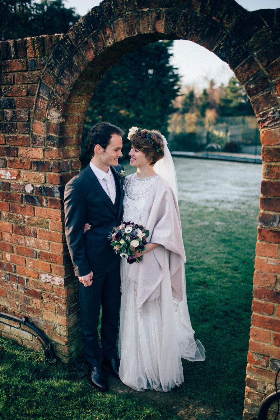 Cain Manor Winter Wedding!0073