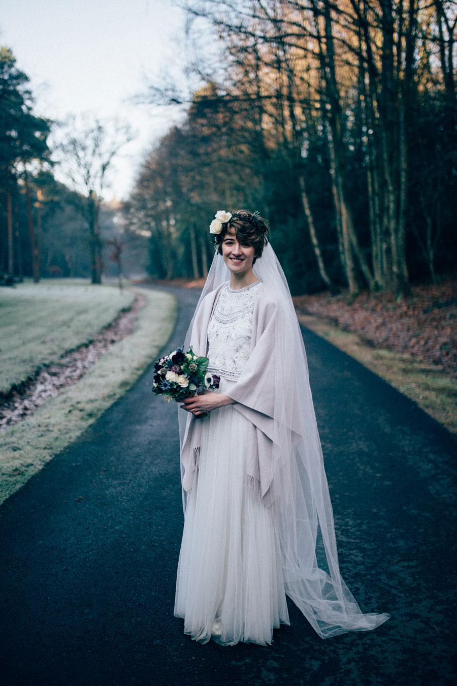 Cain Manor Winter Wedding!0080